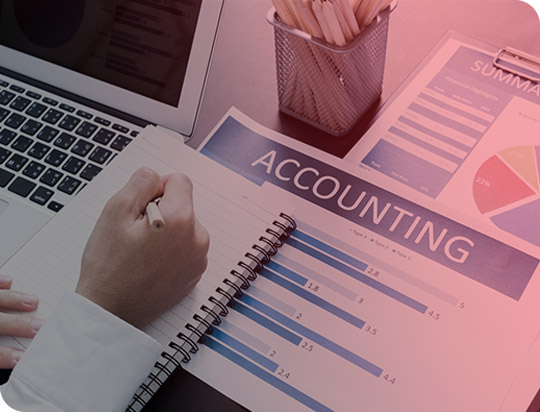 Accounting Services Bahrain