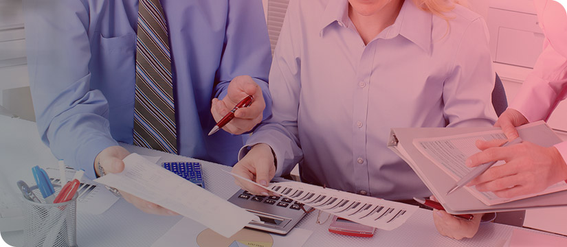External or Statutory Audit Service in Bahrain