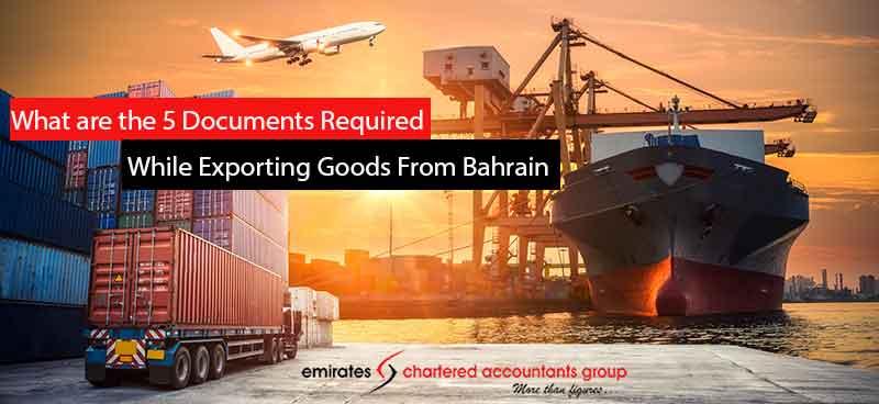 VAT-in-Export-of-goods-from-Bahrain