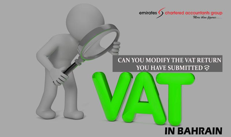 vat return filing