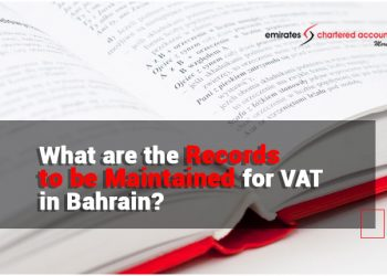 Bahrain VAT law