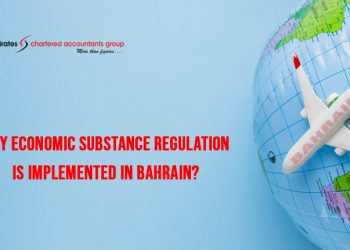 economic substance regulations Bahrain