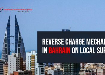 reverse charge mechanism in bahrain