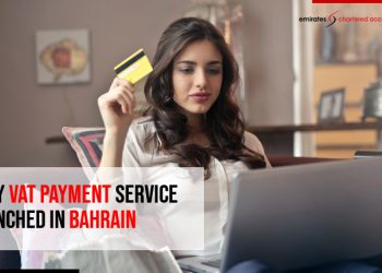 easy vat payment service in bahrain